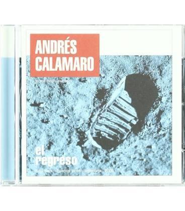 El Regreso-1 CD
