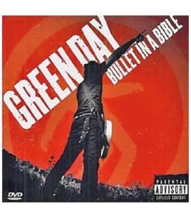 Bullet In A Bible DVD Music + CD