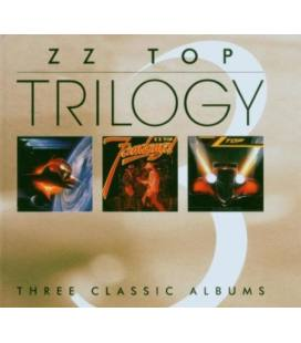 Trilogy-3 CD
