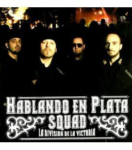 La Division De La Victoria-1 CD