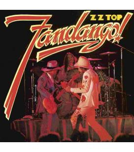 Fandango - Expanded & Remastered-1 CD
