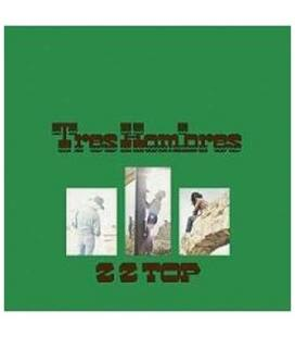 Tres Hombres - Expanded & Remastered-1 CD