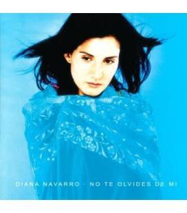 No Te Olvides De Mi-1 CD
