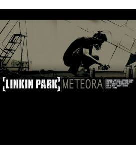 Meteora (Enhanced case Version - Int'l)-1 CD