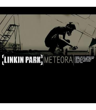 Meteora (Enhanced case Version - Int'l)-1 CD