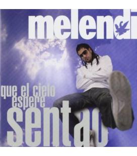 Que El Cielo Espere Sentao..-1 CD