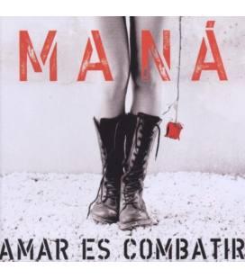 Amar Es Combatir-1 CD