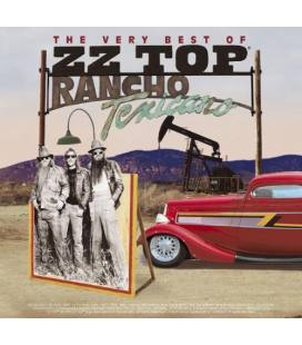 Rancho Texicano - Very Best Of-2 CD