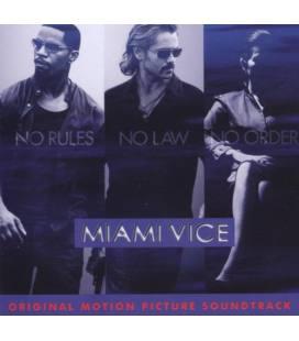 Miami Vice-1 CD