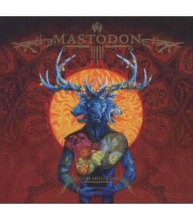 Blood Mountain-1 CD