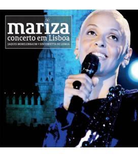 Concerto Em Lisboa-1 CD