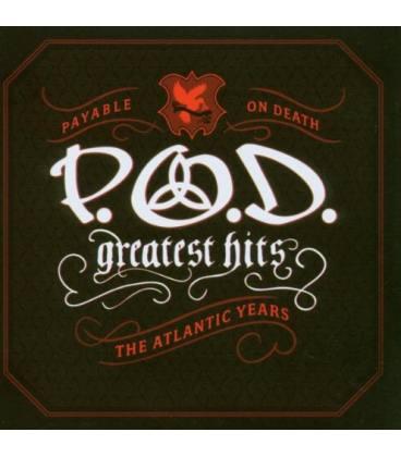Greatest Hits-1 CD
