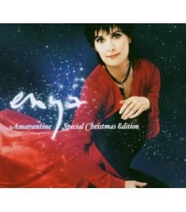 Amarantine Special Christmas Edition-2 CD