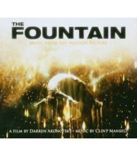 The Fountain-1 CD