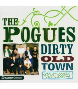 Dirty Old Town-1 CD
