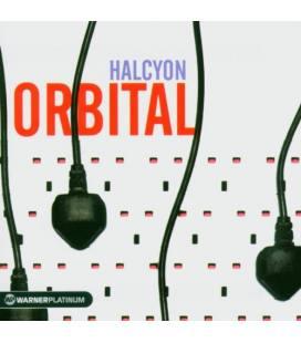 Halcyon-1 CD