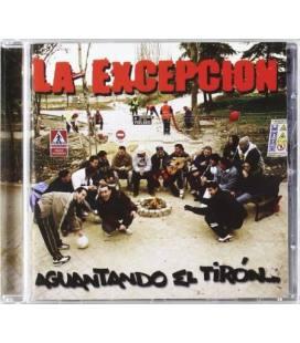 Aguantando El Tiron-1 CD
