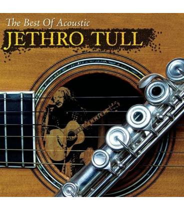 The Best Of Acoustic Jethro Tull-1 CD