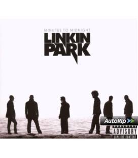 Minutes To Midnight-1 CD