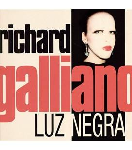 Luz Negra-1 CD