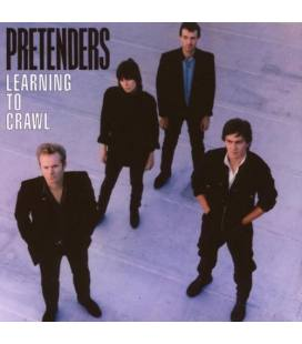 Learning To Crawl - Expanded And Remastered-1 CD