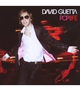 Pop Life-1 CD