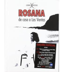 De Casa A Las Ventas-3 CD +1 DVD