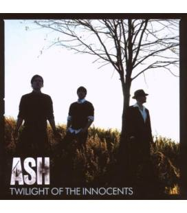 Twilight Of The Innocents-1 CD