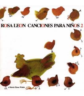 Canciones Para Niños Vol 2-1 CD