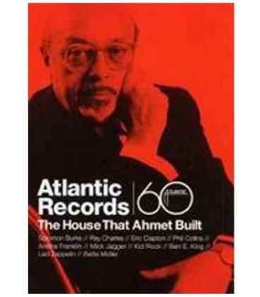 The House That Ahmet Built-1 DVD