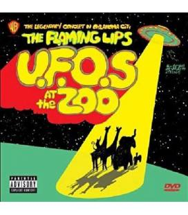 Ufos At The Zoo-1 DVD