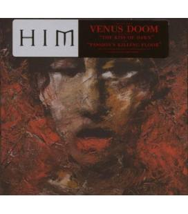 Venus Doom-1 CD