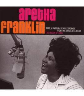 Unrealesed Recordings From The Golden Reign Of The Queen Of Soul-2 CD