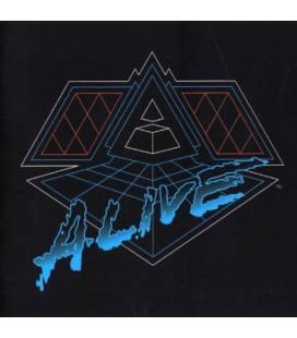 Alive 2007-1 CD