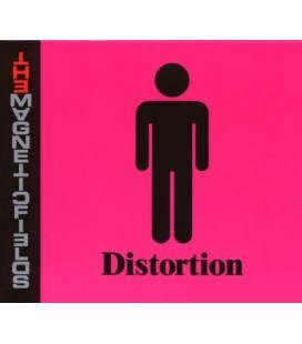 Distortion-1 CD
