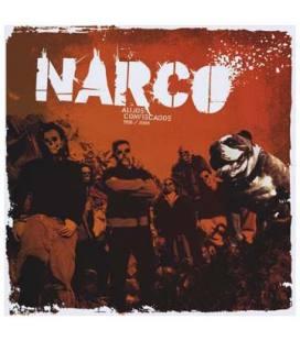 Alijos Confiscados 1996/2008-1 CD