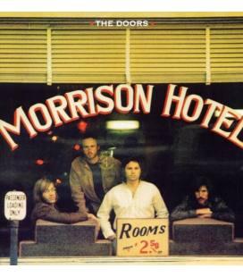 Morrison Hotel-1 LP