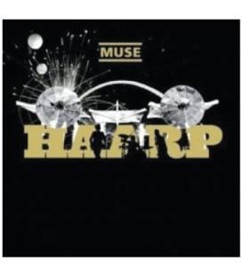 Haarp-1 CD +1 DVD