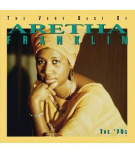 Aretha Franklin Greatest Hits-1 CD
