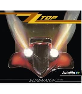 Eliminator (Collectors Edition)-2 CD