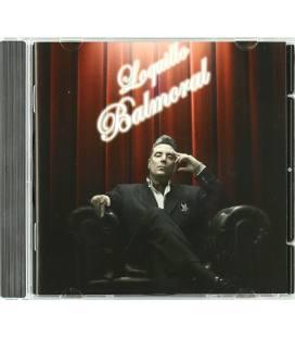 Balmoral-1 CD