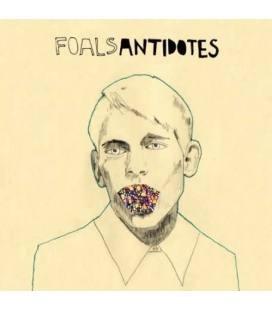 Antidotes-1 CD