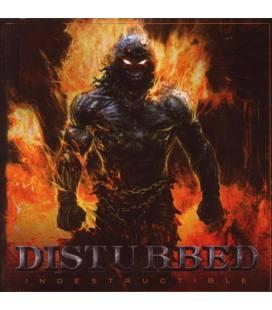 Indestructible-1 CD