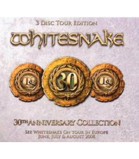 30Th Anniversary Collection-3 CD