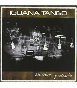 En Vivo y Coleando-1 CD