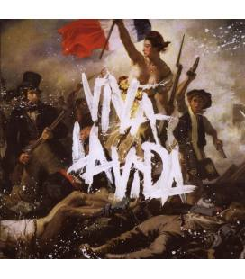 Viva La Vida Or Death And All His Friends-1 CD