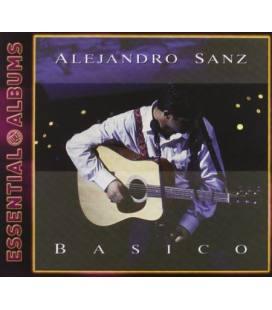Essential Albums - Basico-1 CD