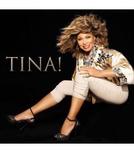 Tina!-1 CD