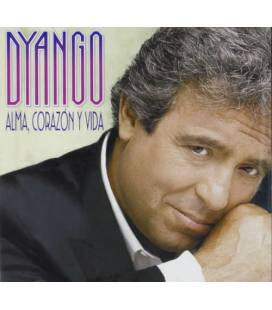 Alma Corazon y Vida -1 CD