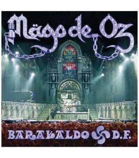 Barakaldo Df (Cristal)-1 CD